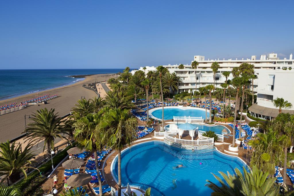 Offerte Hotel Sol Lanzarote