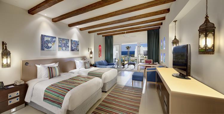 Offerte Hotel Hilton Marsa Alam Nubian Resort