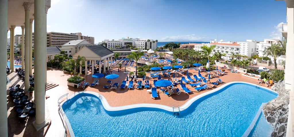 Offerte Hotel Bahia Princess