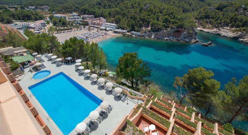Offerte Hotel Ole Galeon Ibiza