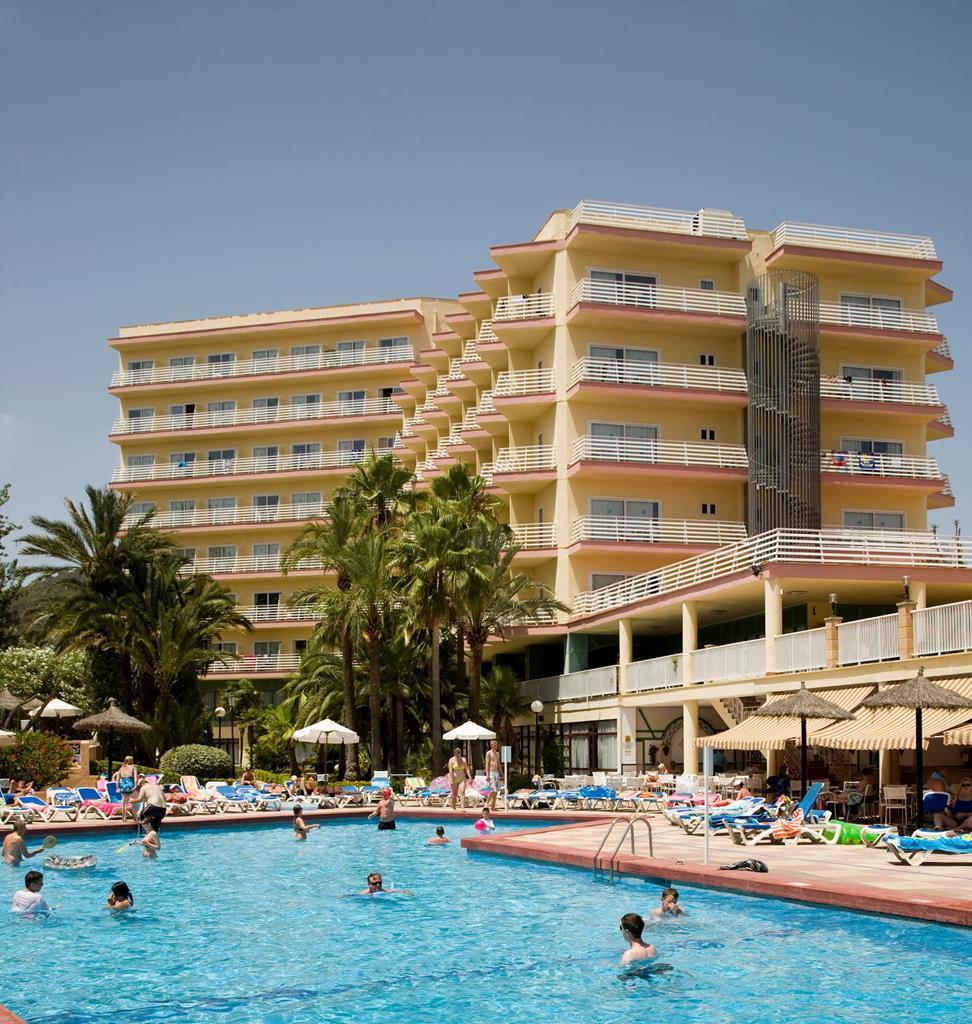 Offerte Hotel Globales Palmanova