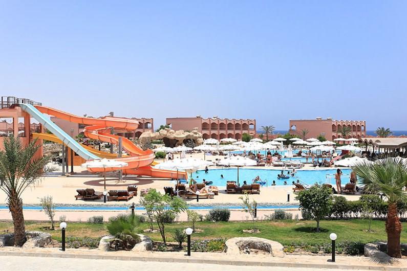 Offerte The Three Corners Happy Life Beach Resort