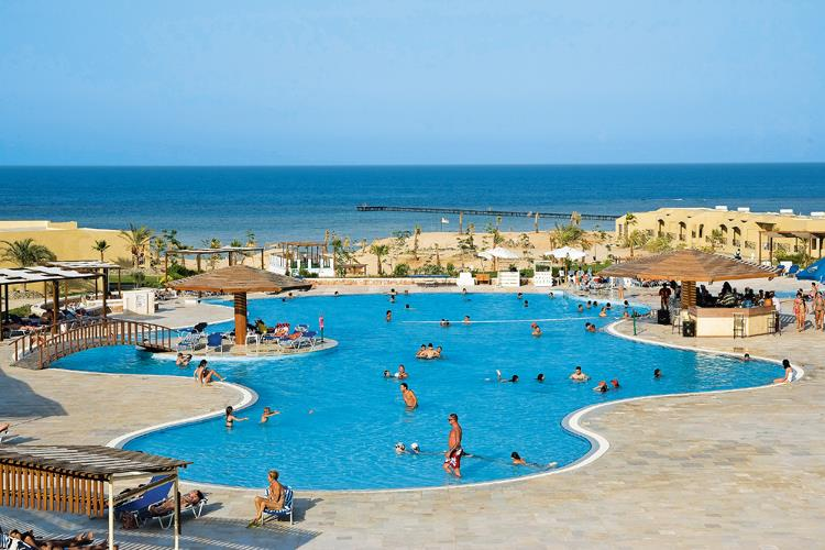 Offerte The Three Corners Fayrouz Plaza Beach Resort