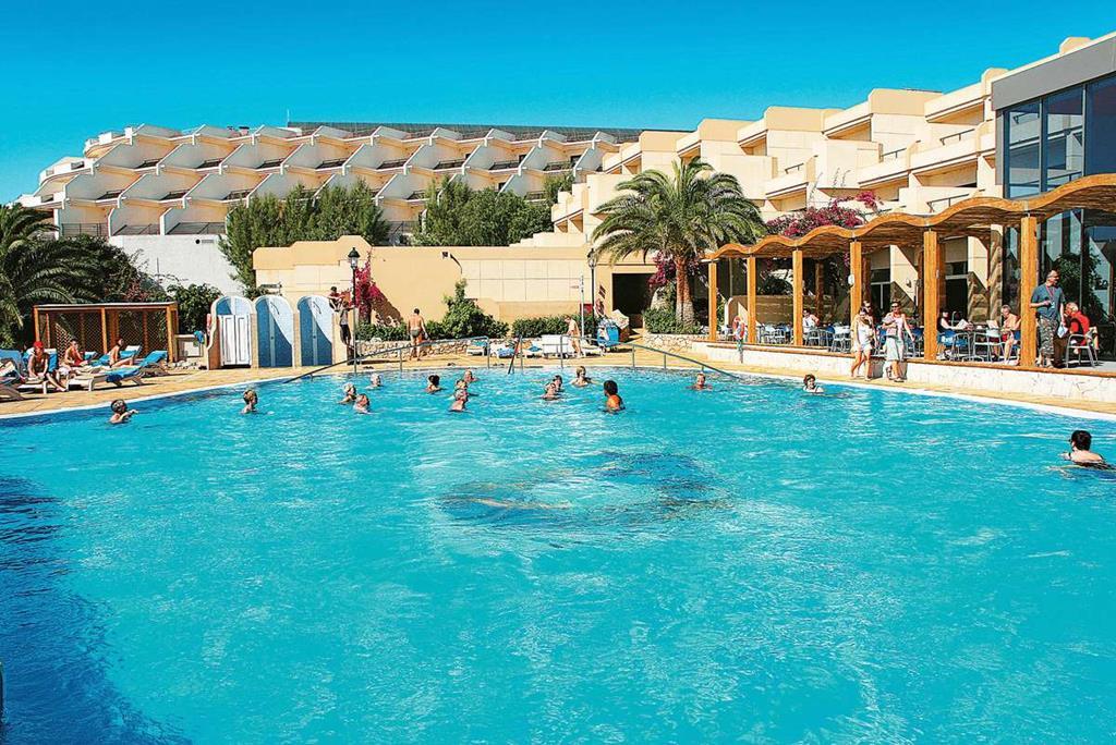 Offerte Hotel Sbh Taro Beach