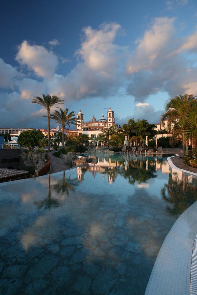 Offerte Lopesan Villa Del Conde Resort E Thalasso
