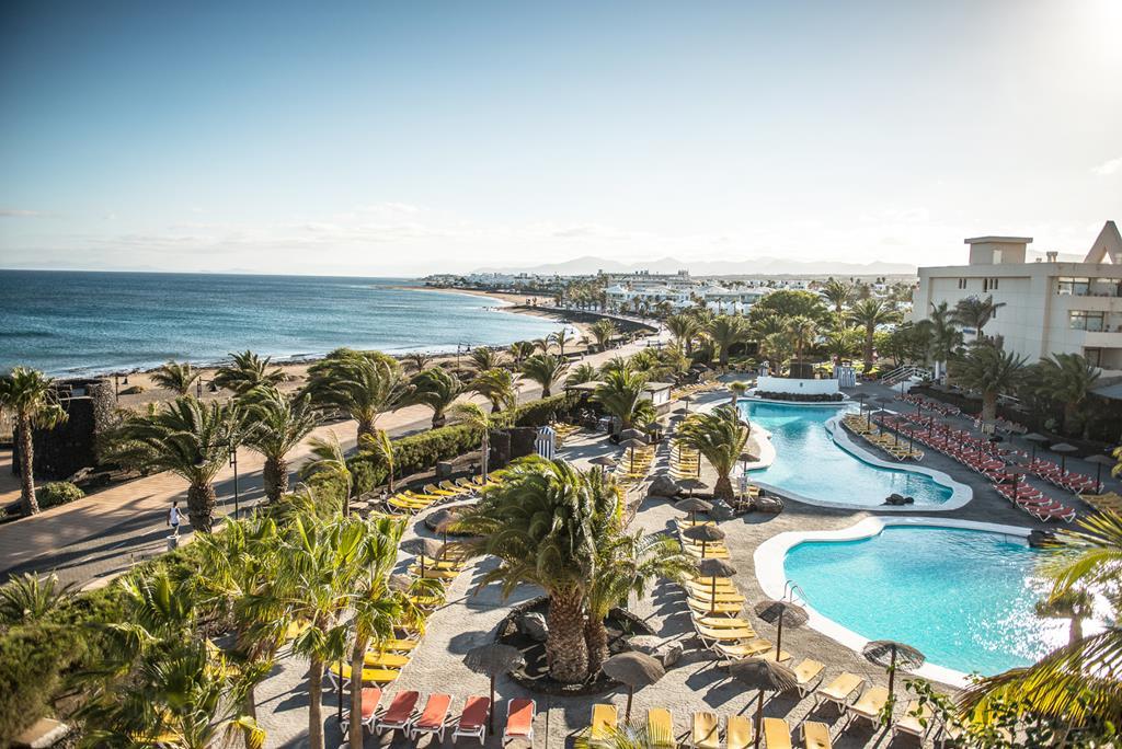 Offerte Hotel Beatriz Playa E Spa