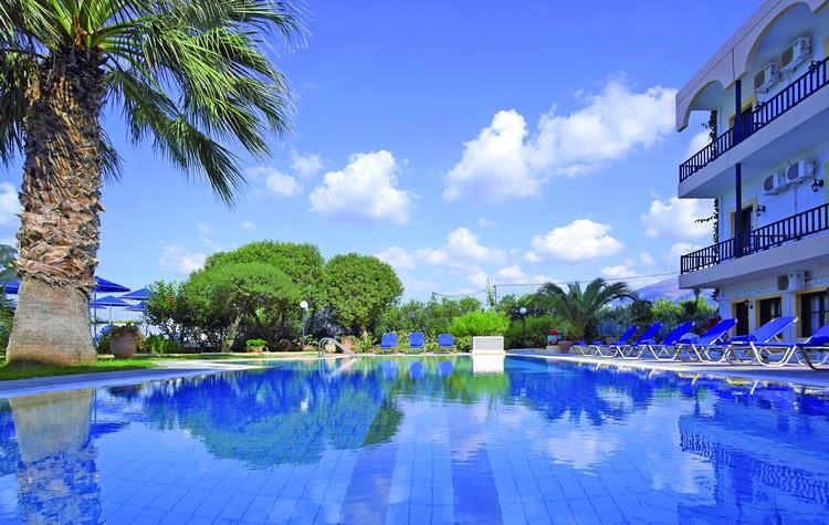Offerte Hotel Paradise Friends Malia Bay