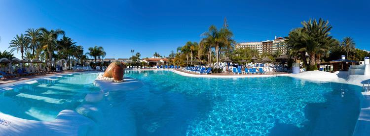 Offerte Hotel Melia Tamarindos