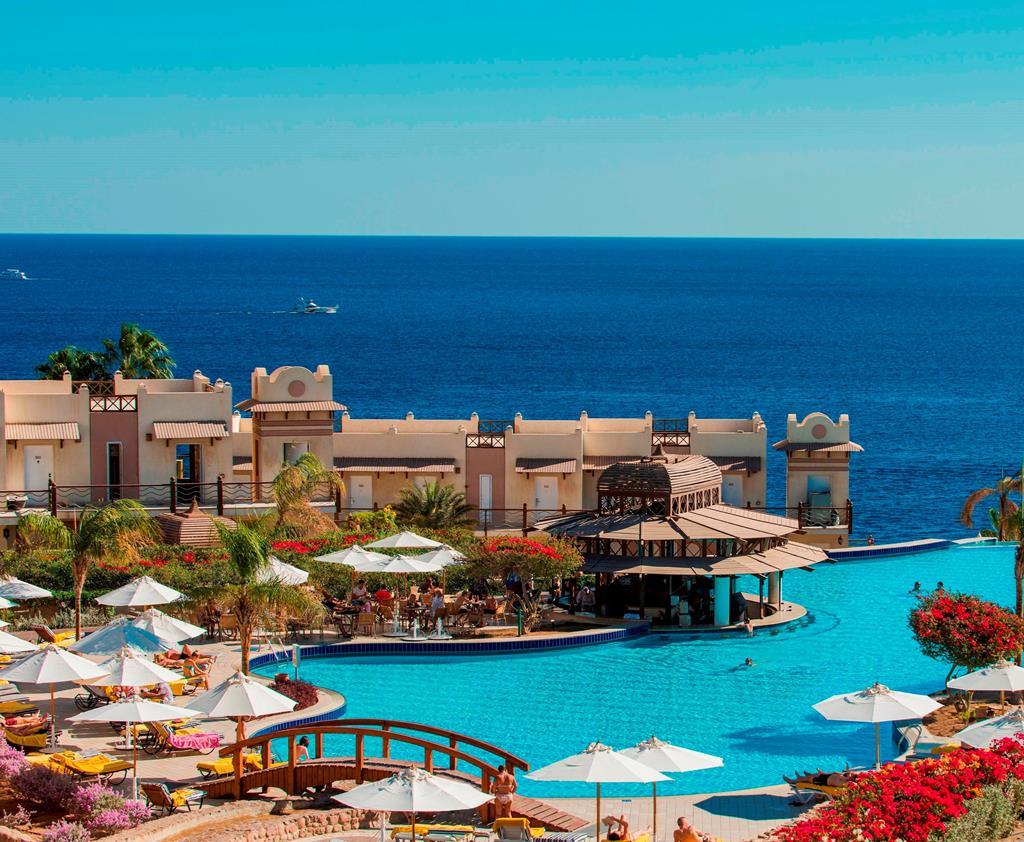 Offerte Hotel Paradise Friends Concorde El Salam Beach E Sport