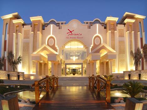 Offerte Hotel Xperience Sea Breeze Resort
