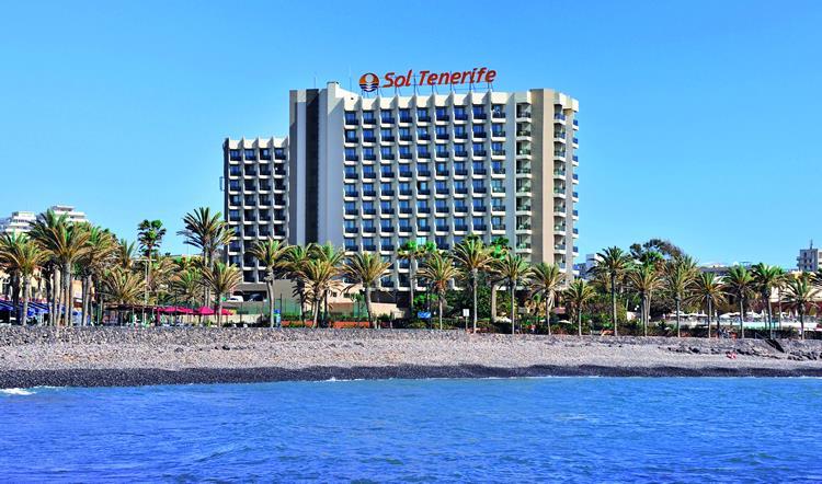 Offerte Hotel Sol Tenerife