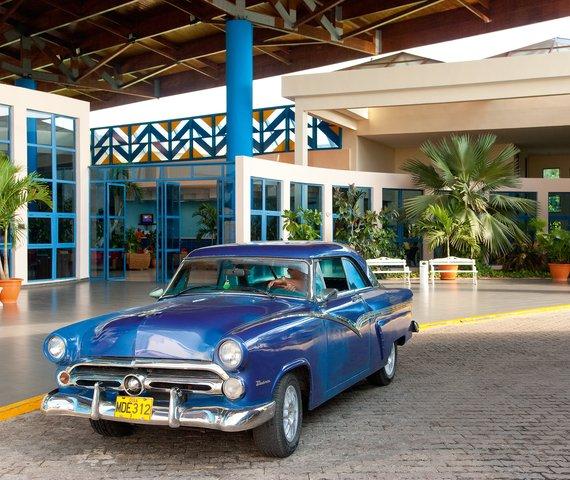 Offerte Eden Village Hotel Playa De Oro