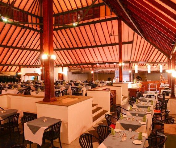 Offerte Eden Village Adaaran Club Rannalhi Resort