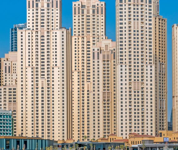 Offerte Ramada Plaza Jumeirah Beach Hotel