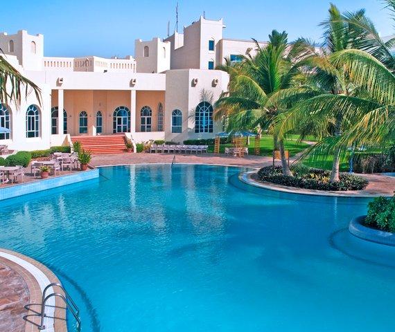 Offerte Hilton Salalah Beach Resort