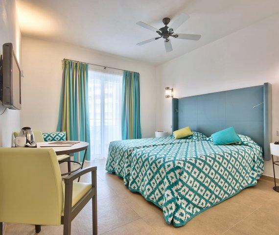 Offerte San Antonio Hotel E Spa
