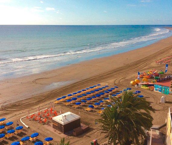 Offerte Hotel Bronze Playa / Playa Bonita