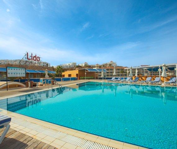 Offerte Lido Sharm Hotel