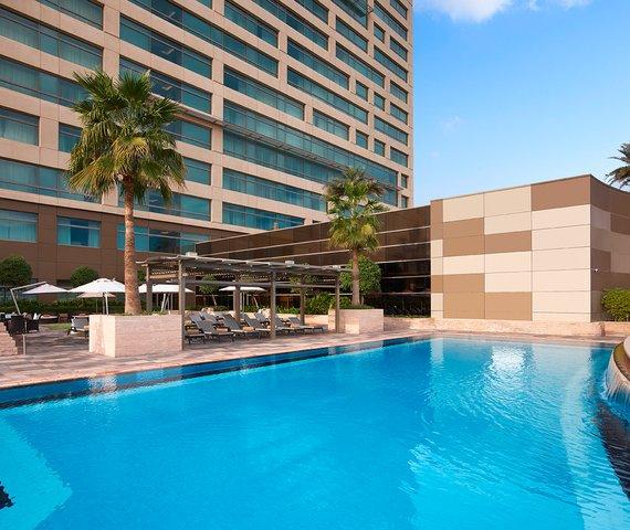 Offerte Swissotel Al Ghurair Hotel
