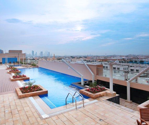 Offerte Metropolitan Hotel