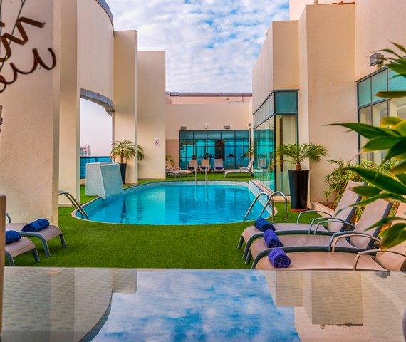 Offerte First Central Hotel Suites E Appartamenti