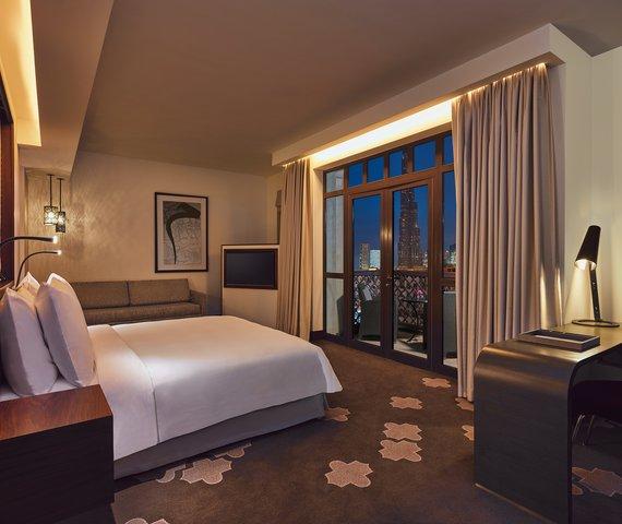 Offerte Manzil Downtown Hotel