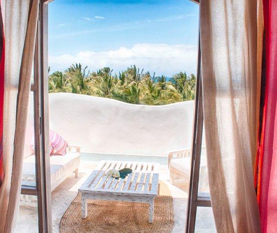 Offerte Turisanda Club Sun Palm Beach Resort