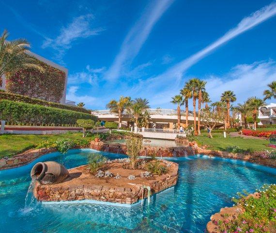 Offerte Monte Carlo Sharm Beach Resort