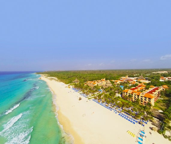 Offerte Sandos Playacar Beach Resort