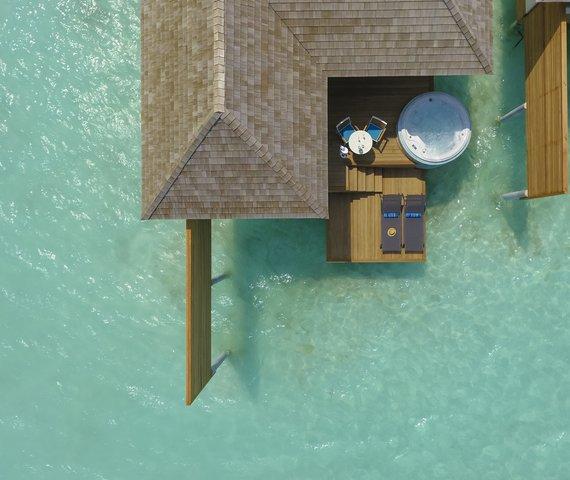Offerte Kandima Maldives