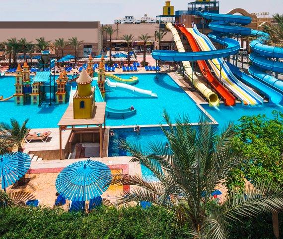 Offerte Mirage Bay Beach Resort E Aquapark