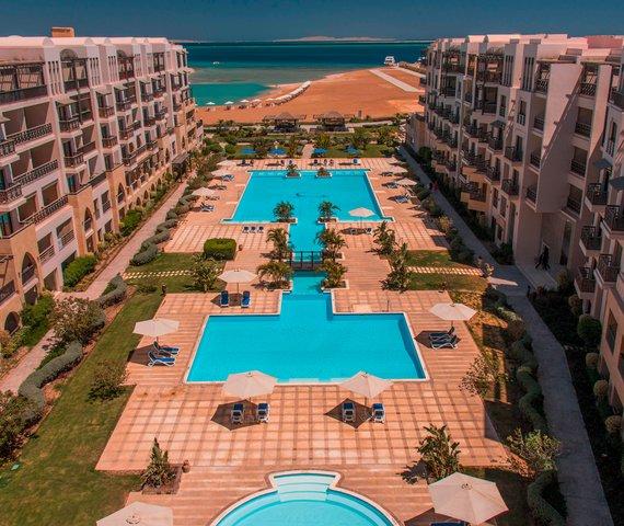 Offerte Samra Bay Beach Hotel E Resort