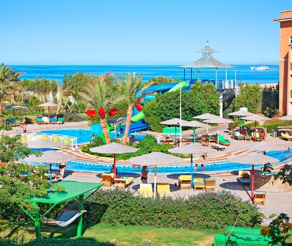 Offerte Three Corners Sunny Beach Resort