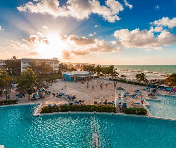 Offerte Grand Palladium Jamaica Resort E Spa