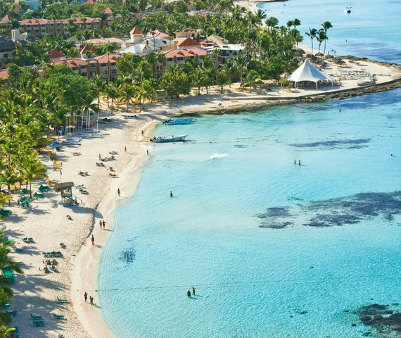 Offerte Club Viva Dominicus Beach