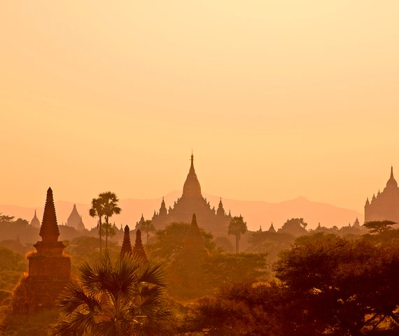 Offerte Myanmar Essential