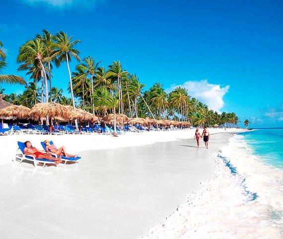 Offerte Natura Park Beach Ecoresort E Spa