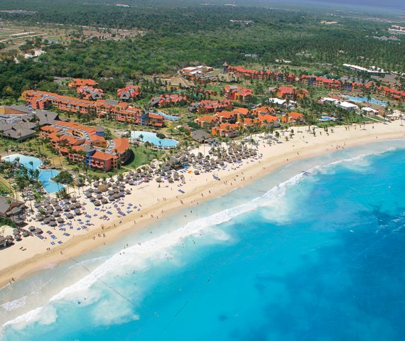 Offerte Princess Club Caribe Beach Resort