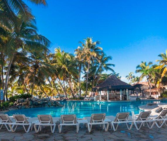 Offerte Coral Costa Caribe Beach Resort