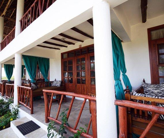 Offerte Jacaranda Beach Resort