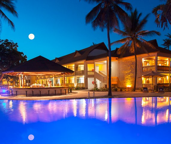 Offerte Amani Tiwi Beach Resort