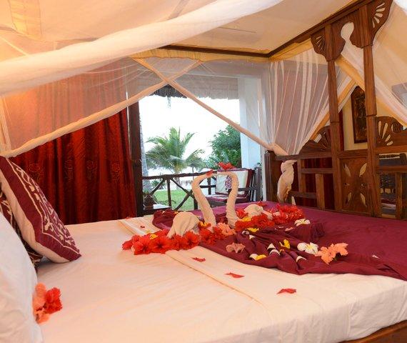 Offerte Uroa Bay Beach Resort