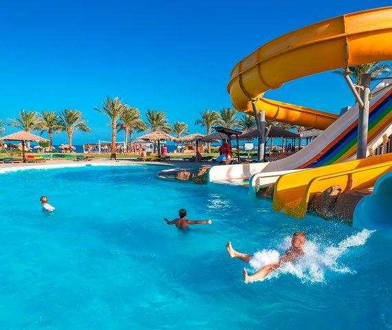 Offerte Caribbean World Resort Soma Bay