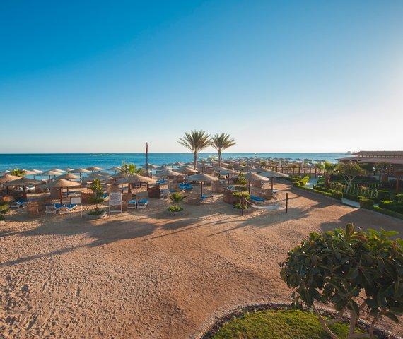 Offerte Sea Star Beau Rivage Beach Resort