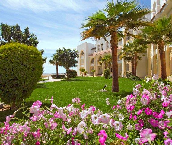 Offerte Old Palace Resort