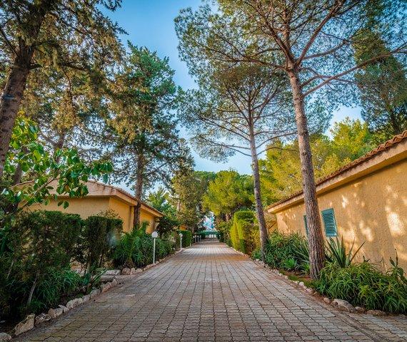 Offerte Hotel Villaggio Baia Del Sole
