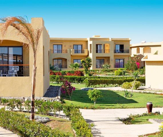 Offerte The Three Corners Fayrouz Plaza Beach Resort