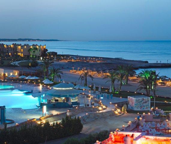 Offerte Concorde Moreen Beach Resort