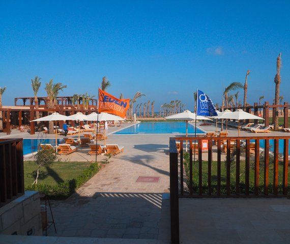 Offerte Eden Village Premium Gemma Beach Resort