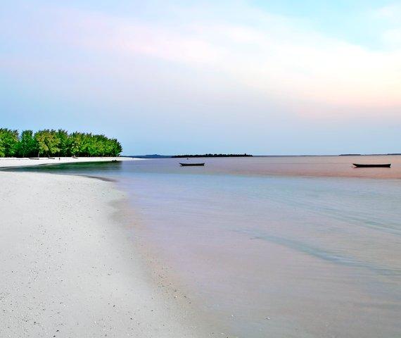 Offerte Eden Village Premium Kendwa Beach Resort